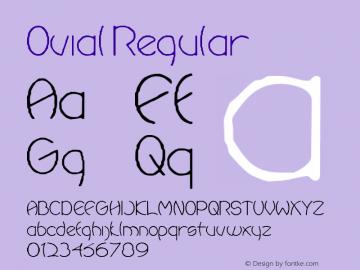 Ovial