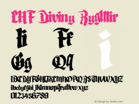 LHF Divine