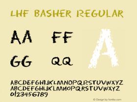 LHF Basher
