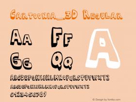 Cartoonia_3D