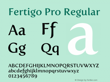 Fertigo Pro