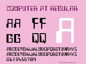 Computer AT