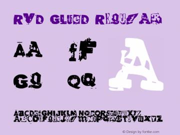 RvD_GLUED