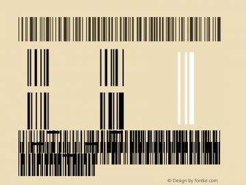 FontCode128H3_TR