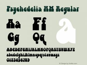 Psychedelia HM