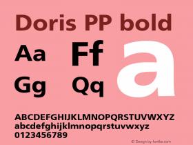 Doris PP