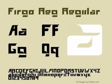 Firgo Reg