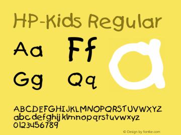 HP-Kids