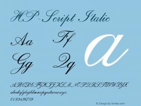 HP-Script