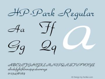 HP-Park