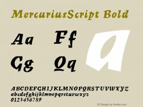 MercuriusScript