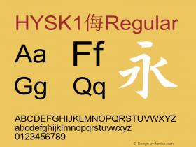HYSK1