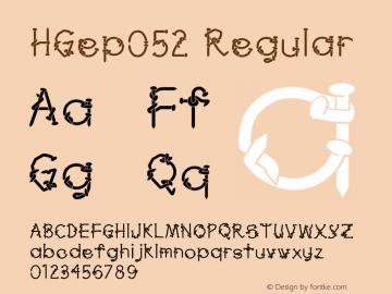 HGep052