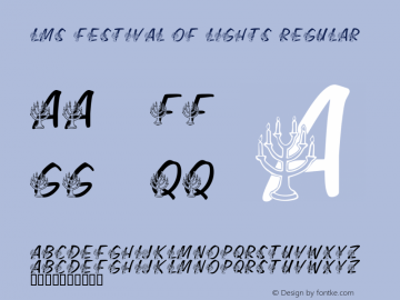 LMS Festival of Lights