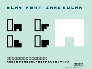 olas font