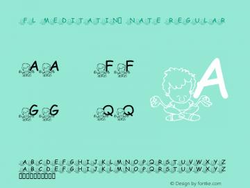 FL Meditatin' Nate
