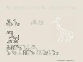 AEZ giraffes