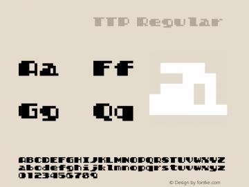 ソロモンの鍵TTP