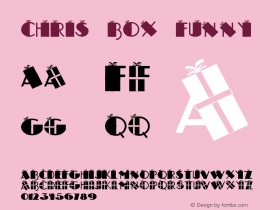 CHRIS BOX