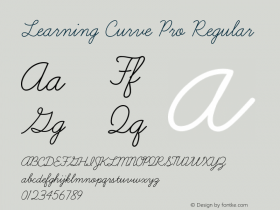 Learning Curve Pro
