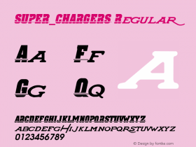 SUPER_CHARGERS