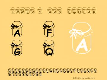 Summer's Jars