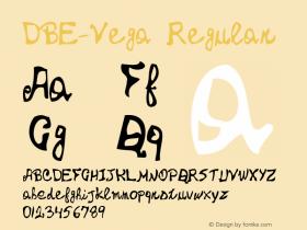 DBE-Vega