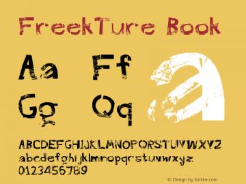 FreekTure