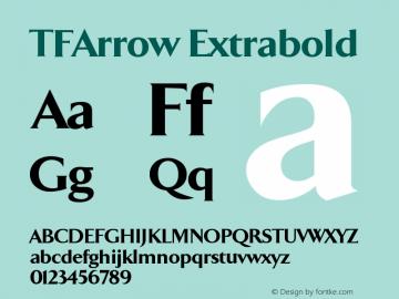 TFArrow