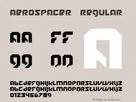 AEROSPACER