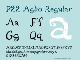 P22 Aglio