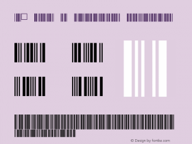 Z: 3of 9 BarCode