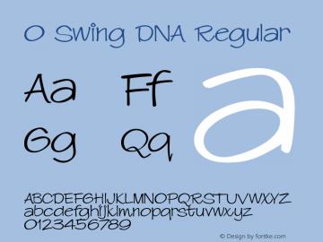 0 Swing DNA