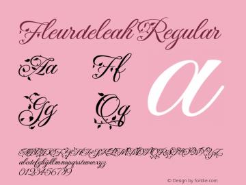 FleurDeLeah