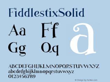FiddlestixSolid