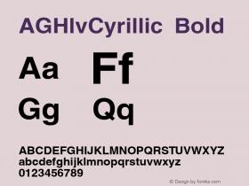 AGHlvCyrillic