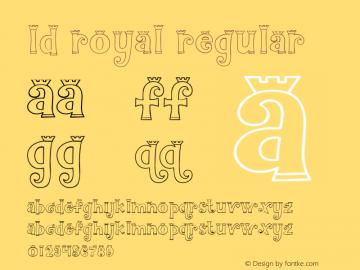 LD Royal