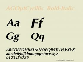 AGOptCyrillic