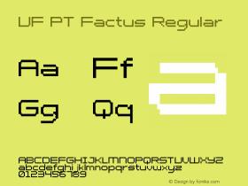 UF PT Factus