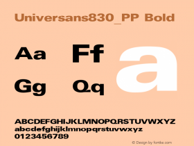Universans830_PP