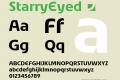 StarryEyed