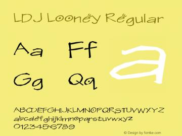 LDJ Looney