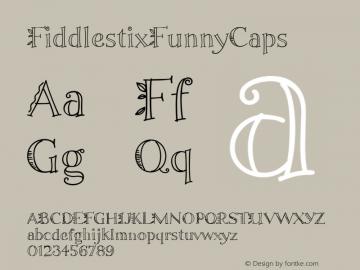 FiddlestixFunnyCaps