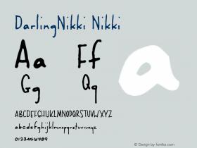 DarlingNikki