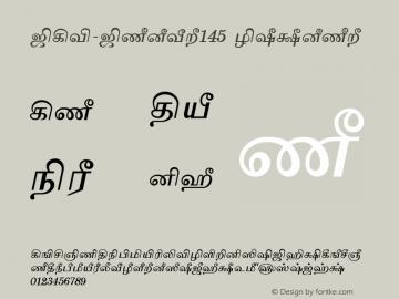 TAM-Tamil145