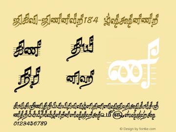 TAM-Tamil184
