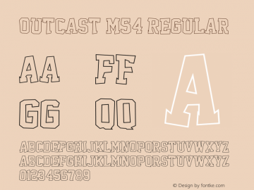 AcadmicM54-Font Family Search-Fontke com For Mobile