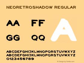 NeoRetroShadow