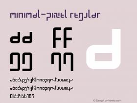 minimal-pixel