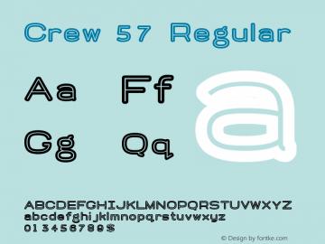Crew 46